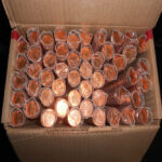 1984 Box of Pennies 1 150x150 - 1984 Canada 1 Cent Original Penny Roll