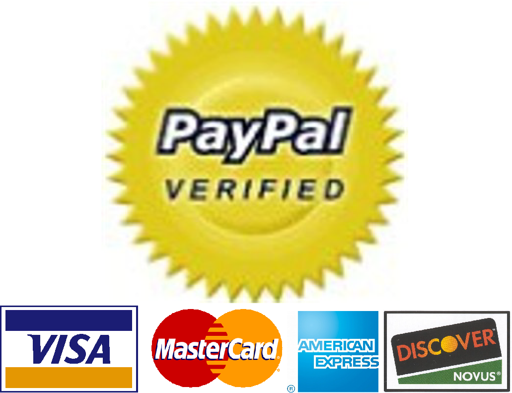 Paypal verification without credit card - About Us