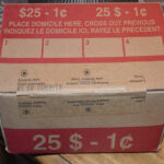Penny Box non mag 1 150x150 - Mint Box of 2012 Canada Zinc Pennies **LAST PRODUCTION DATE 05/09/12**