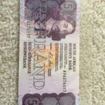 South Africa Five Rand CL Stals 1st Issue AV6376187 AU UNC Banknote e1459533685136 150x150 - South Africa Five Rand CL Stals 1st Issue AV6376187 AU-UNC Banknote