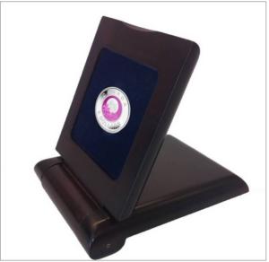 2012 5 STERLING SILVER NIOBIUM FULL PINK MOON BOX 300x292 - 2012 $5 Sterling Silver & Niobium Full Pink Moon