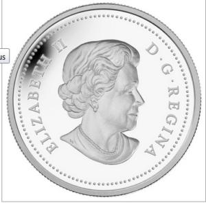 2014 20 RIVER RAPIDS PURE SILVER COIN BACK 300x295 - 2014 CANADA $20 RIVER RAPIDS PURE SILVER COIN