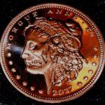 Copper Morgue Anne D 150x150 - 2017 Zombucks Morgue Anne 1oz Copper Round