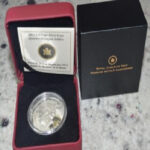 Queen UHR A 150x150 - 2012 Canada 1oz $20 Queen's Diamond Jubilee Ultra High Relief