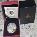 Queen UHR A 150x150 - 2012 Canada 1oz $20 Queen's Diamond Jubilee Ultra High Relief