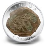 Dinosaurs of Canada