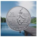1 150x150 - 2014 Summertime $20 for $20 Fine Silver Coin