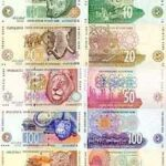 """Rands - 3rd Issue 1992 """"Big Five"""""""