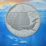 2013 Iceberg card 150x150 - 2013 Iceberg $20 for $20 1/4oz Fine Silver Coin