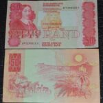 "Rands - 2nd Issue 1970 ""Jan van Riebeeck"""