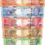 "Rands - Fifth Issue 2012 ""Mandela"""