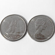 1970 185x185 - 1970 Canada Choice UNC 10-cent Dime **KEY DATE**