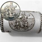 1984 JC c 150x150 - 1984 Canada Jacques Cartier $1 Original Roll