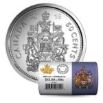 2016 SW Roll A 150x150 - 2016 Canada 50-cent Special Wrap Roll