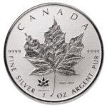 2017 150 Privy R 150x150 - 2017 Canada Maple Leaf 150th Anniversary Privy 1oz Reverse Proof