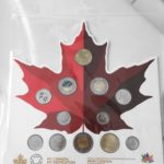 2017 Special Edition Map 150x150 - 2017 Canada Limited Edition Uncirculated Coin Set (Map)