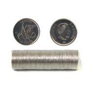 10-cent Rolls