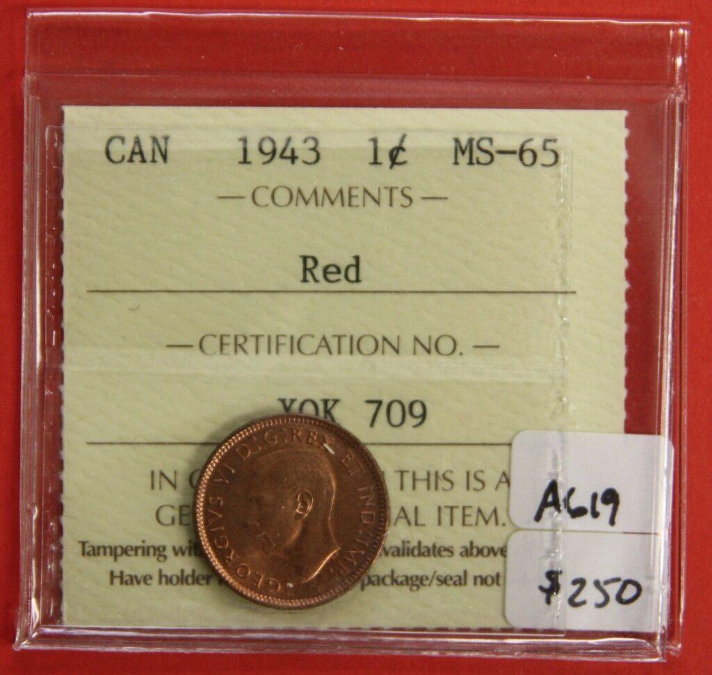 1943 1c MS65 O 1024x971 - Home