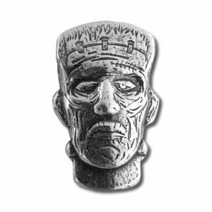 1.5oz Frankenstein A 300x300 - 1.5oz Monarch Frankenstein's Monster Silver Bar